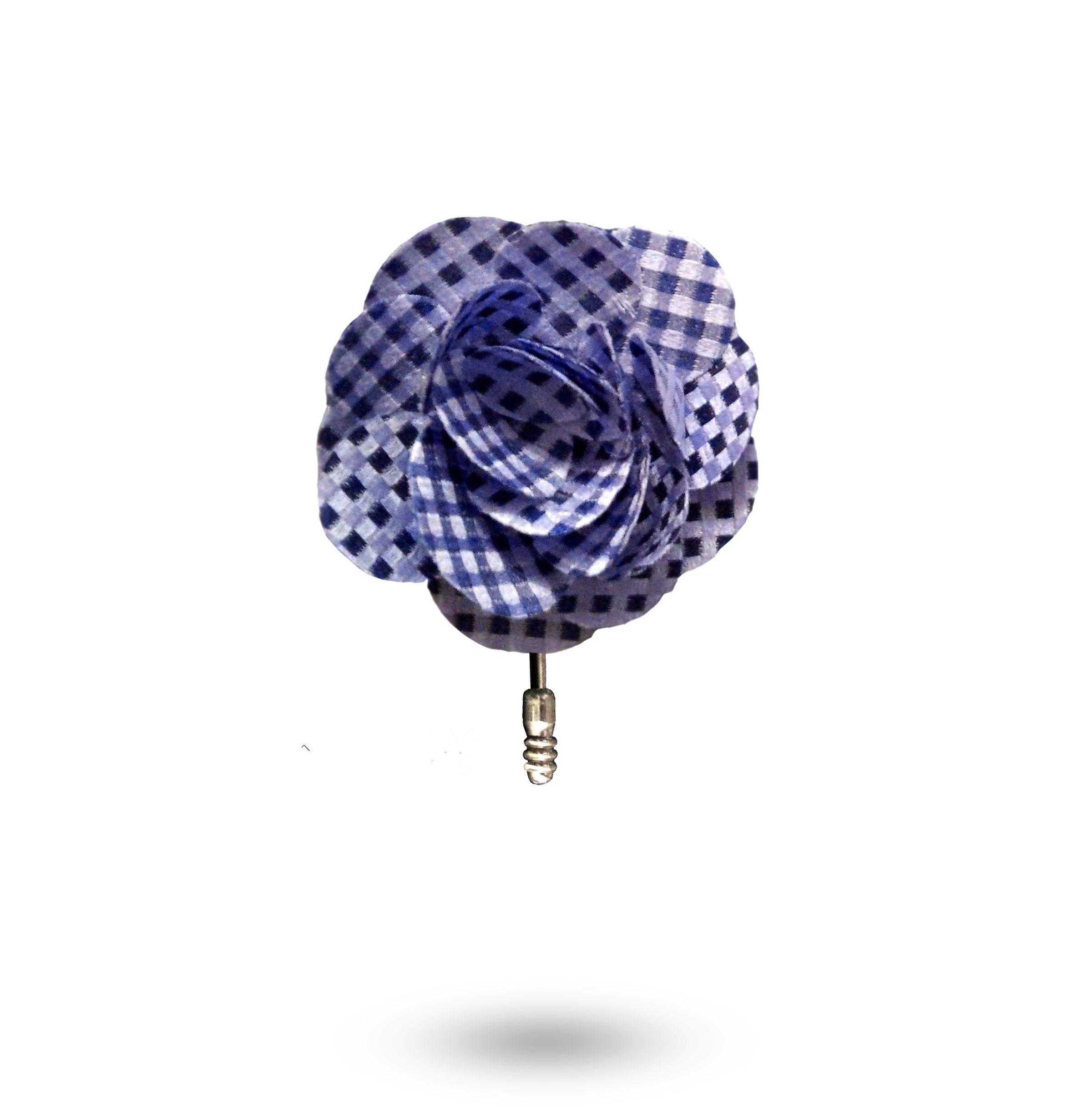 Flower Pin Camelia shop.maisonf.com