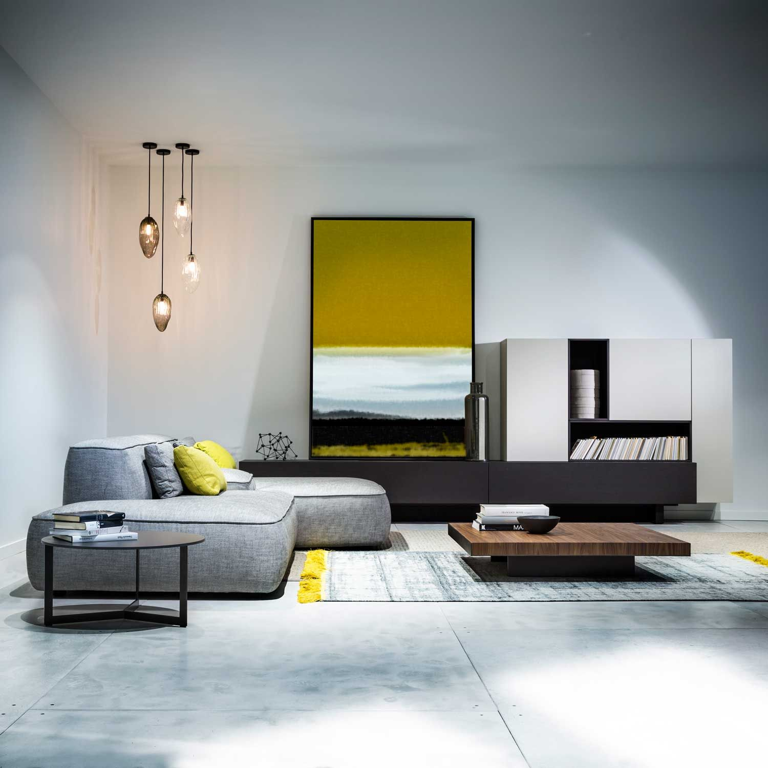 Pinterest Woonkamer Ideeen Rogerseller Introduces Luxury Living Systems From Lema