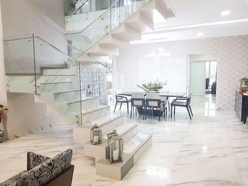 Bianco Carrara Matt 60 Floor And Wall Tiles Tilespace