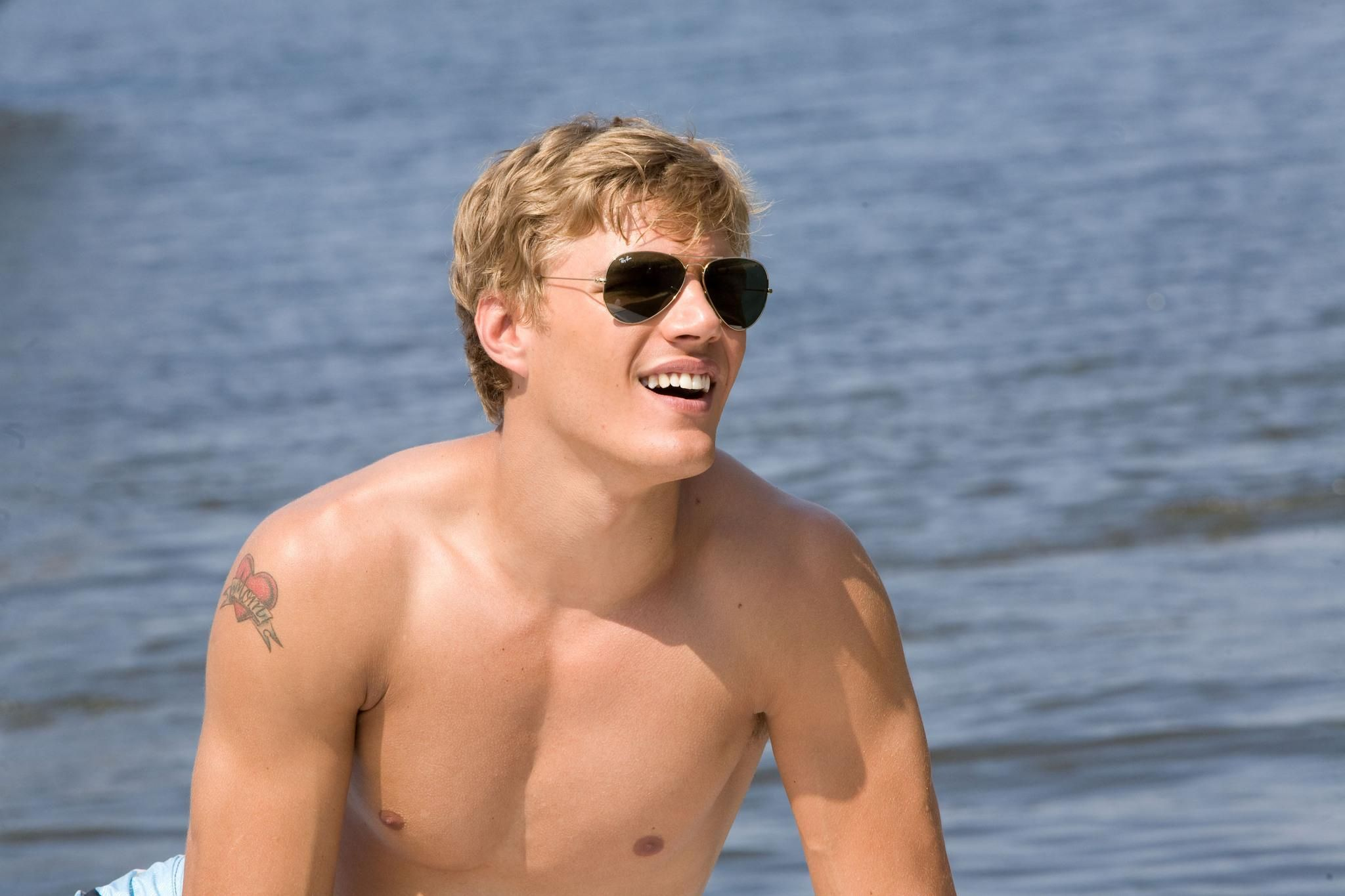 chris zylka photos
