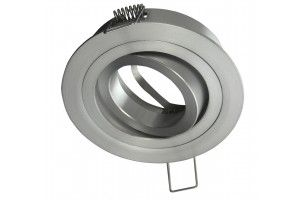 Domus Round Tilt With Inner Ring Low Voltage Downlight Downlights Online Lighting Stores Lighting Store