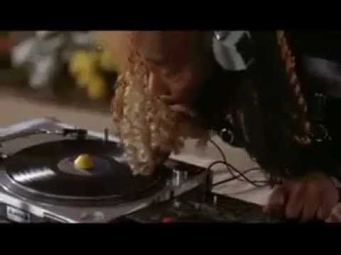 House Party DJ George Clinton