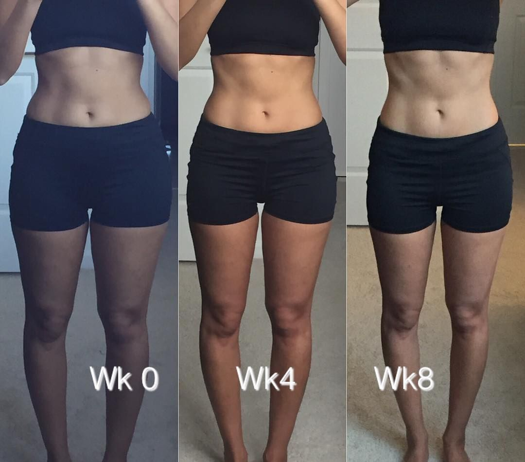 Hello Ladies Here Are My Progress Pictures I Can T Believe I