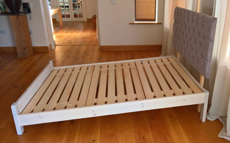 The Tavy Sloping Bed Frame For Inclined Bed Therapy Feelgood Eco