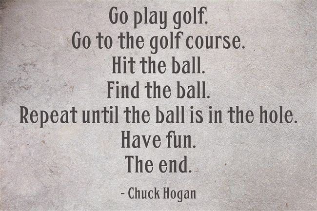 Golf Quote Pleasing 376 Best Alert Golf Images On Pinterest  Golf Golf Instruction