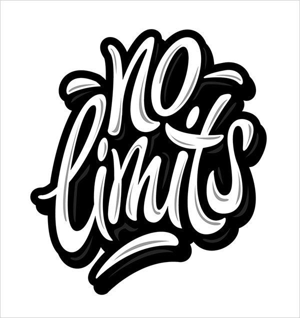 No limits x   Graffiti lettering, Lettering, Lettering design No Limit Logo Google Images
