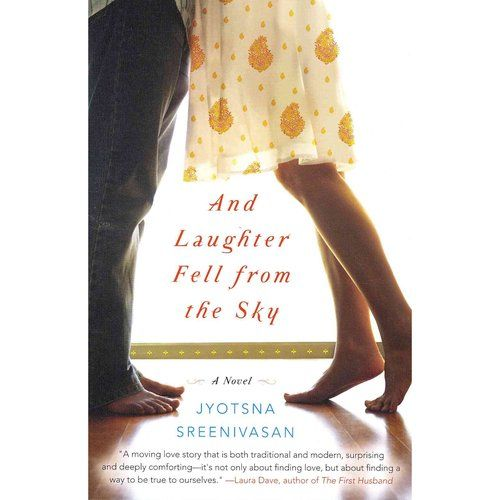 And Laughter Fell from the Sky  I really enjoyed this book!