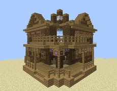 Wild West Saloon - GrabCraft - Your number one source for