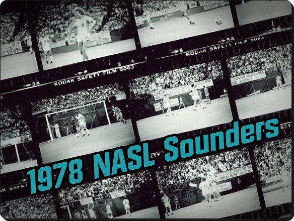 Countdown in History: 1978 Seattle Sounders