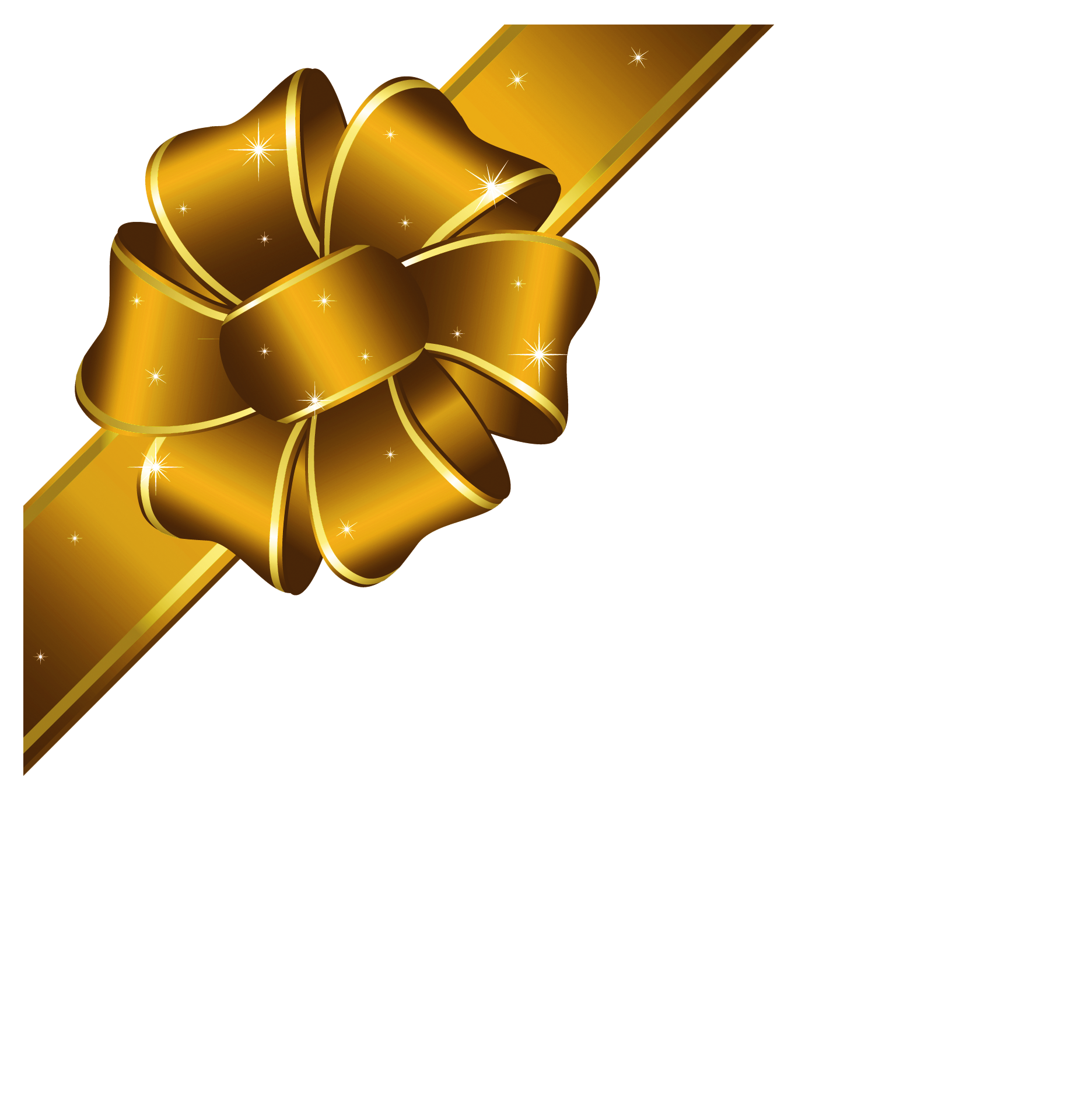 Gold Bow Clipart Clipart Kid Bow Clipart Gold Christmas Bows Clip Art