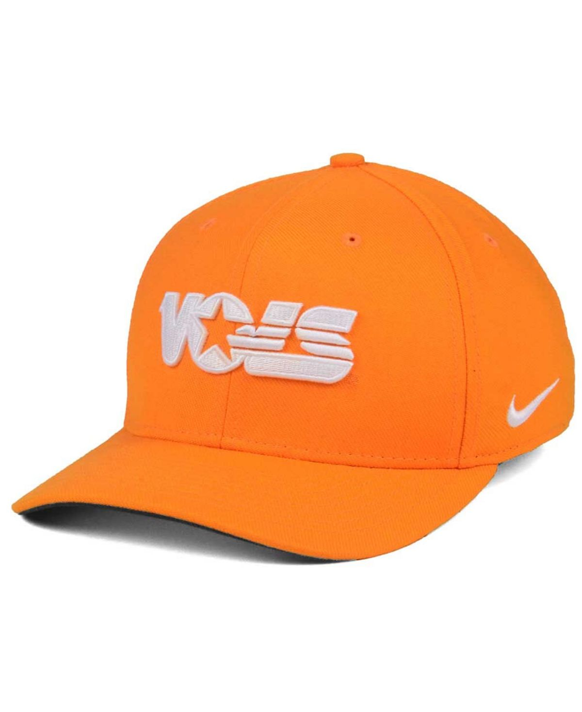 factory outlets wide range look out for Nike Tennessee Volunteers Vault Swoosh Flex Cap & Reviews - Sports ...