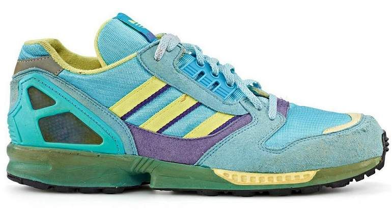 adidas ZX 800 pbshoes | Adidas torsion, Classic sneakers