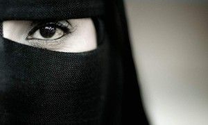 Husband Wants Me Covered Locked In The House About Islam Women Muslim Wedding Dresses Niqab