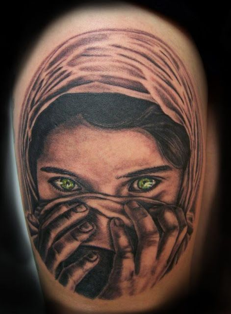 The Best 3d Tattoos Ever You Have Seen Like Tattoo border=