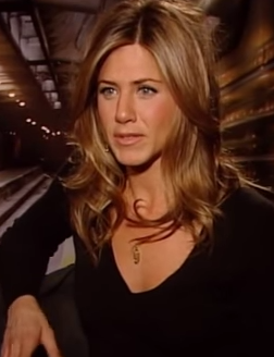 Interview with JENNIFER ANISTON for 'Derailed'. Aniston shares thoughts on infidelity. #JenniferAniston #Actors #Celebrities Click image to watch the interview.