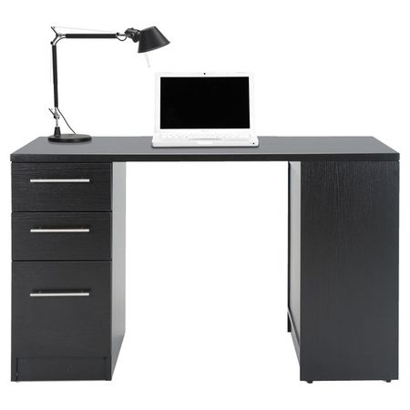 I pinned this Bennington Desk in Espresso from the Ergo Office event at Joss and Main!
