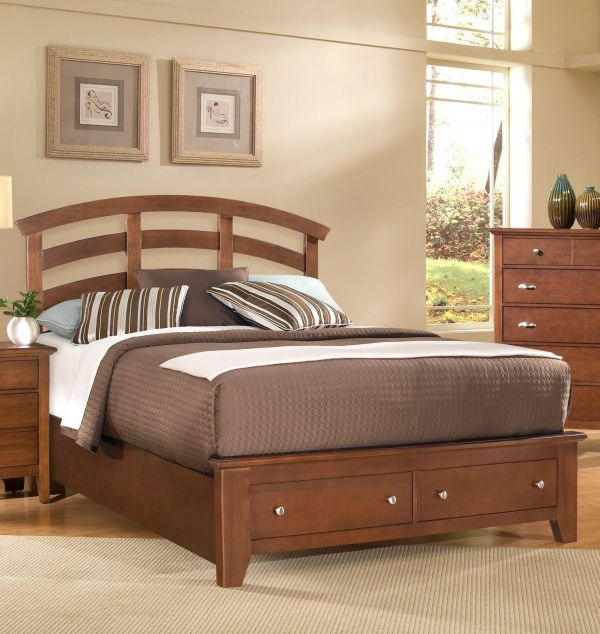 Twilight Cherry King Arch Storage Bed $1,099.99 Sku:145179 Dimensions:86Wx87Dx56H The Twilight collection has a simplistic look that makes it easily placed into a traditional or a contemporary setting. This collection has a shaker styling throughout, with completing contemporary features making the Twilight the perfect blend of a classic shaker style and modern living. Please visit our website for warranty and benefits.