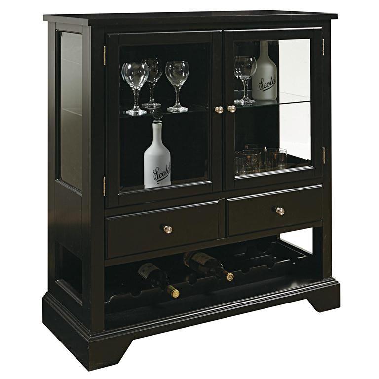 Wonderful Pulaski Espresso Wine Cabinet 730069   Pulaski Espresso Wine Cabinet  PulaskiCollection: AccentsCategory: AccentsColor: EspressoUPC: Weight:  Feet: ModernWood ...