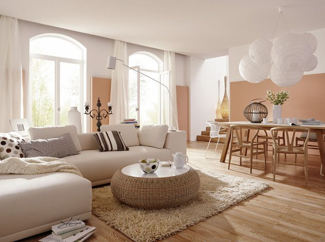 D co zen deco salon salons and living rooms for Google decoration maison