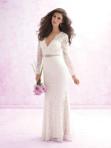 Allure+Madison+James+Wedding+Dresses+-+Style+MJ112 | Dresses | Pinterest