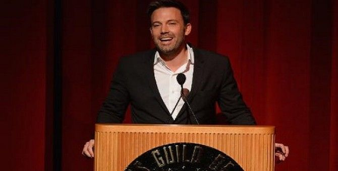 Ben Affleck defends Muslims in PBS in the United States