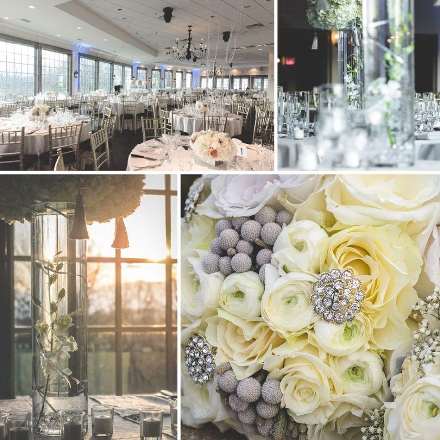 View Wedding Decor: Wedding Decor Ideas At The Doctor's House In Kleinburg