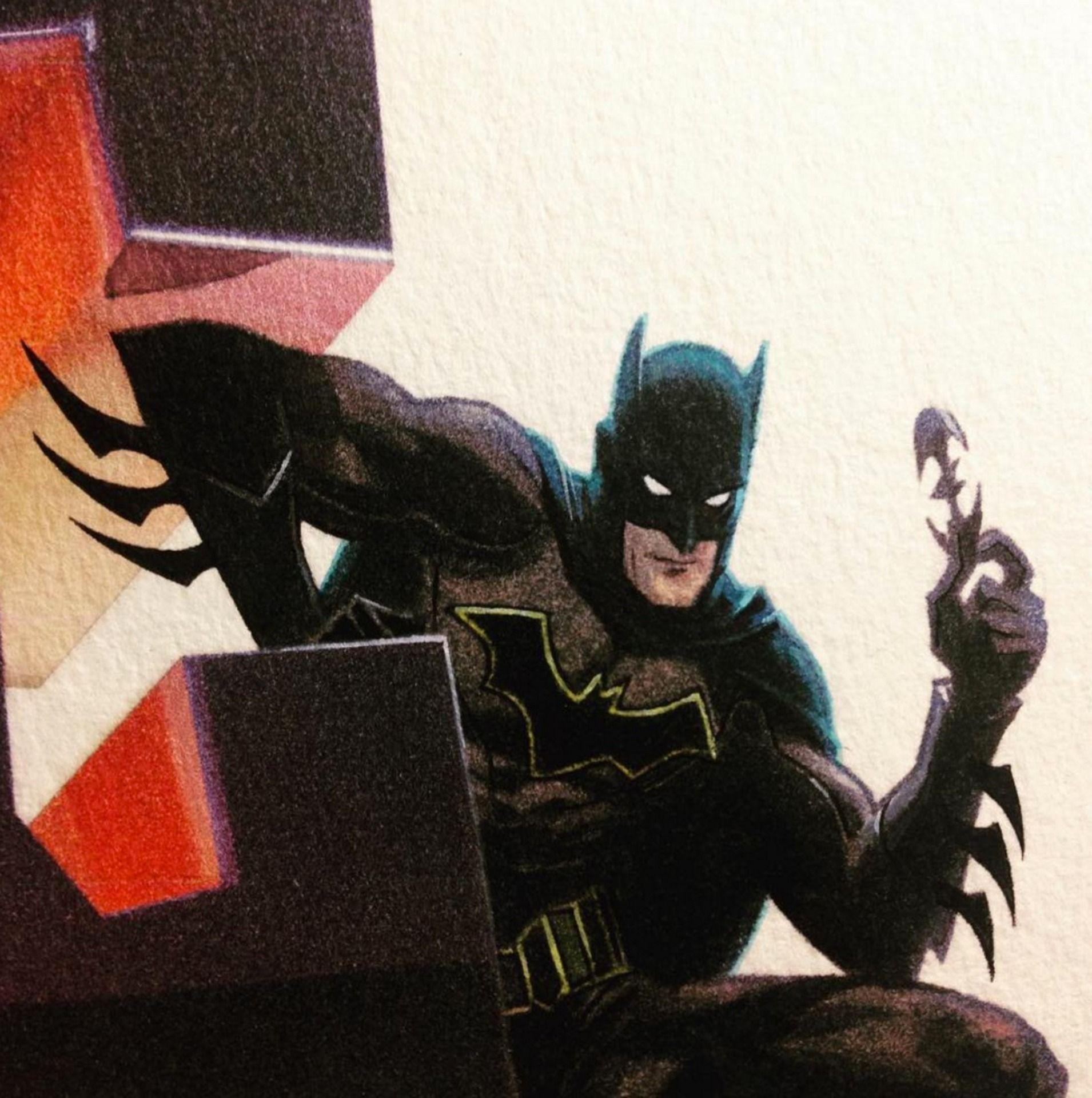 Awesome Art Picks: Wonder Woman, Stranger Things, Mr. Freeze, and More - Comic Vine