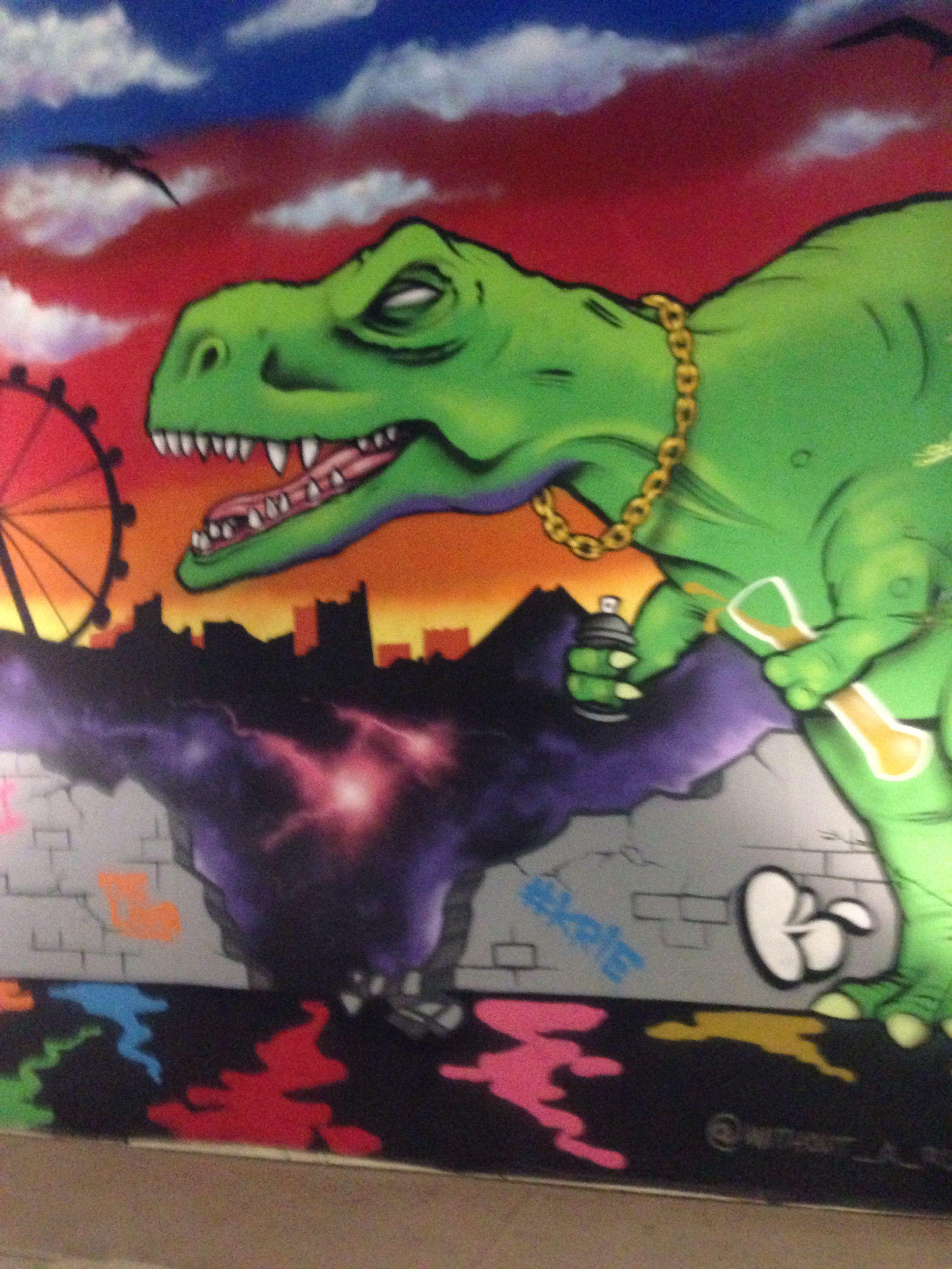 #streetart #lasvegas (With images)   Street art, Las vegas ...