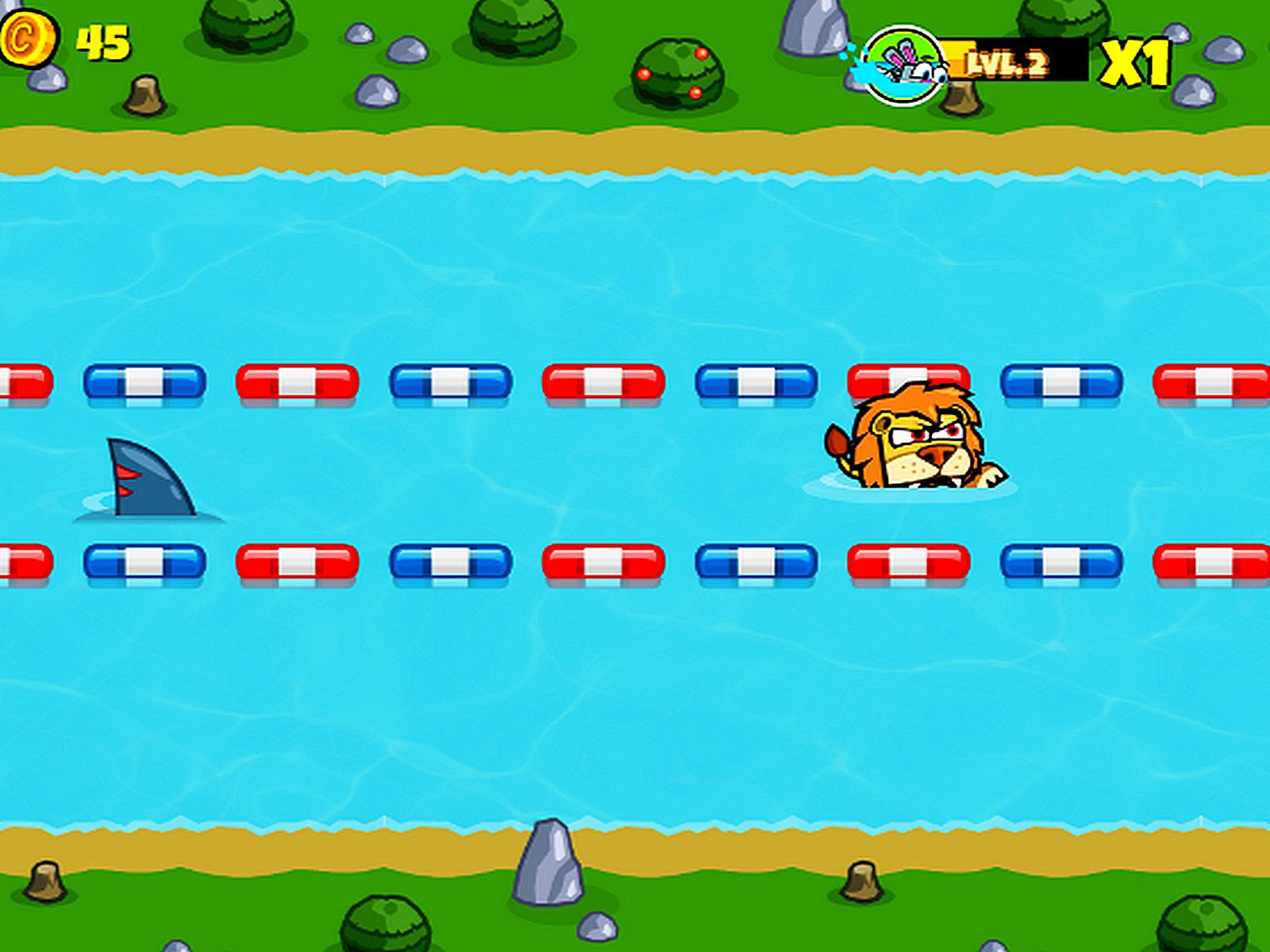 Pet Sports Plus Games Game Of The Day Pets