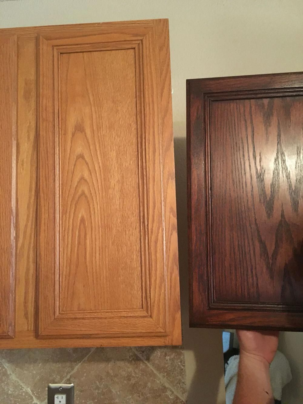 Our Absolute Favorite Kitchen Coloring Shades Of All Time Strike Increase Cabinetry Using Viv Oak Kitchen Remodel Stained Kitchen Cabinets Mahogany Kitchen