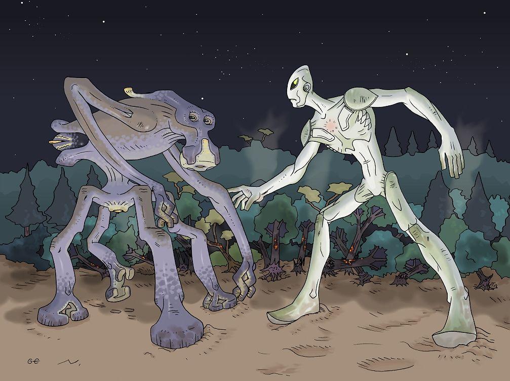 ウルトラマン-邂逅-