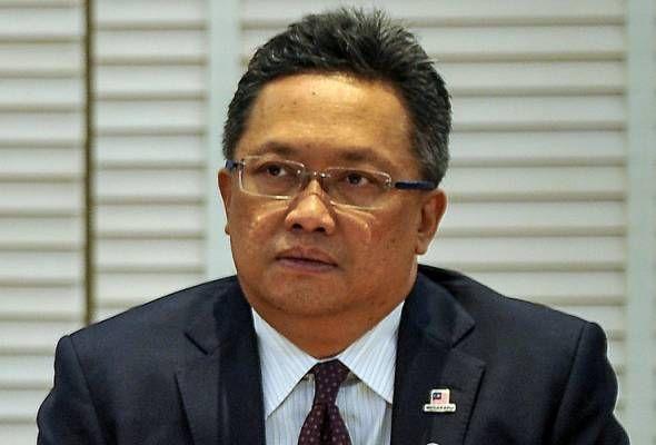 Fitnah Rahman Dahlan Tuntut Rafizi Mohon Maaf KUALA LUMPUR Menteri Di Jabatan Perdana