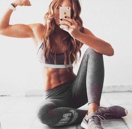 57+ Ideas Fitness Inspo Strong Workout #fitness