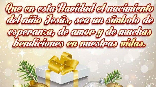 Frases Cristianas De Navidad Para Felicitar Cgamboa