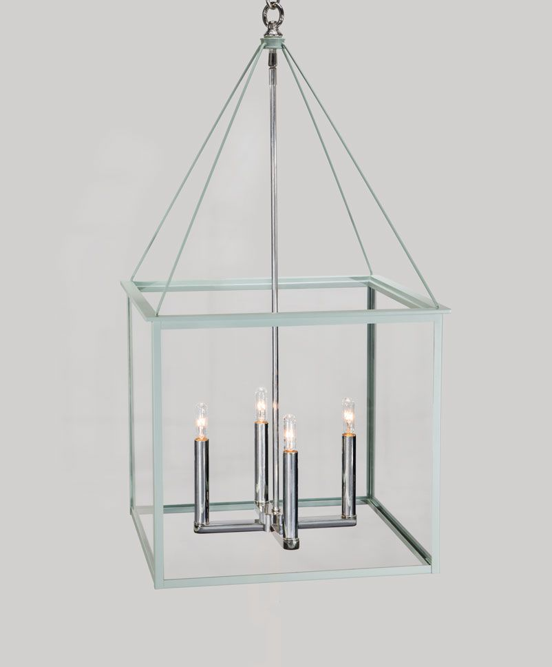 Check out the Chisholm Clean light fixture from The Urban