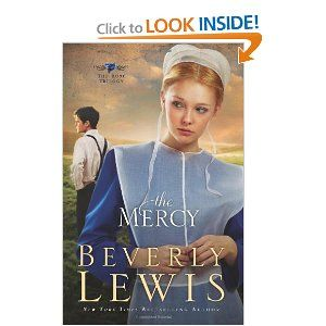 The Mercy (The Rose Trilogy, Book 3)