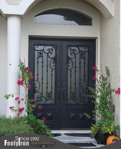 entrada proyectos puertas de hierro forjado ventanas y puertas puertas delanteras hierros paisajes urbanos puertas edificios