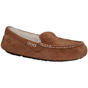 62893181e40 UGG Ansley - Women's - Chestnut | My Wishlist | Ugg slippers, Ugg ...