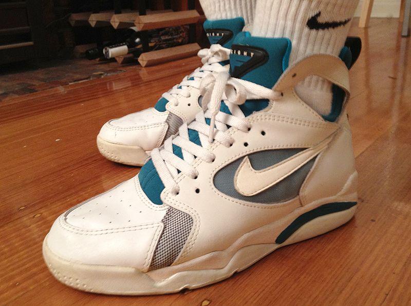 Nike air fligth