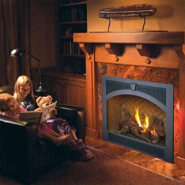 Gas Fireplaces Columbus Oh Aspen Fireplace Patio Fireplace
