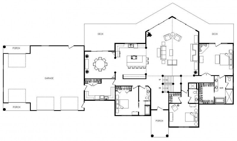 17 Best 1000 images about House plans on Pinterest Square feet River