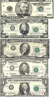 printable fake money The free printable fake money template