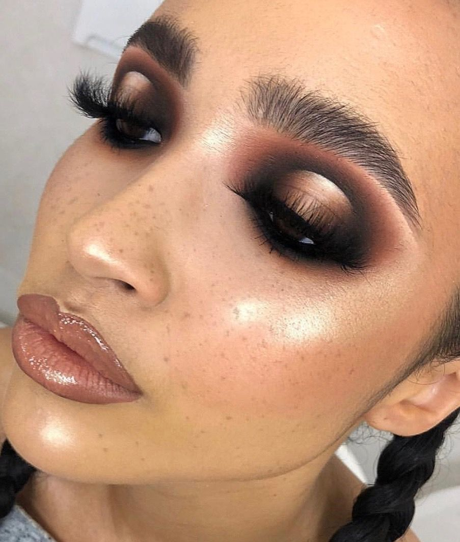mmmmitchell Makeup, Makeup obsession, Eye makeup