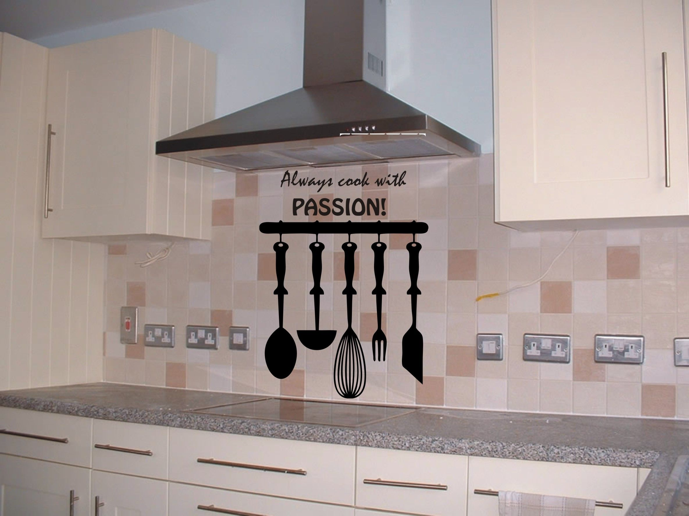 Personalize your kitchen any way you want... Kitchen