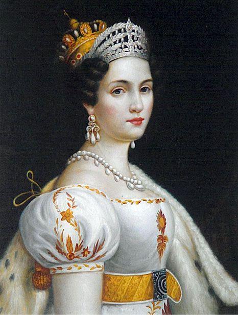 Queen Louise of Bavaria