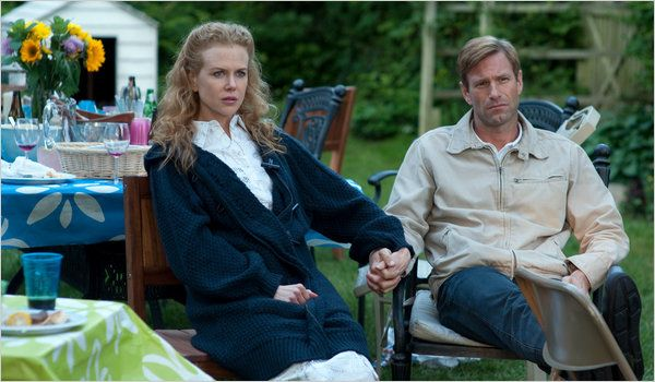 Nicole Kidman in 'Rabbit Hole' - Review - The New York Times