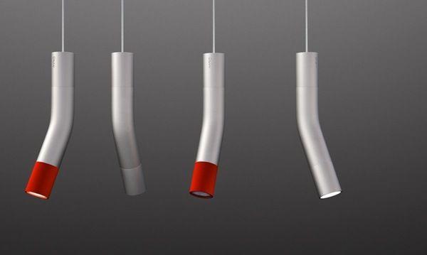 CORAL pendant by Alex VITET, via Behance