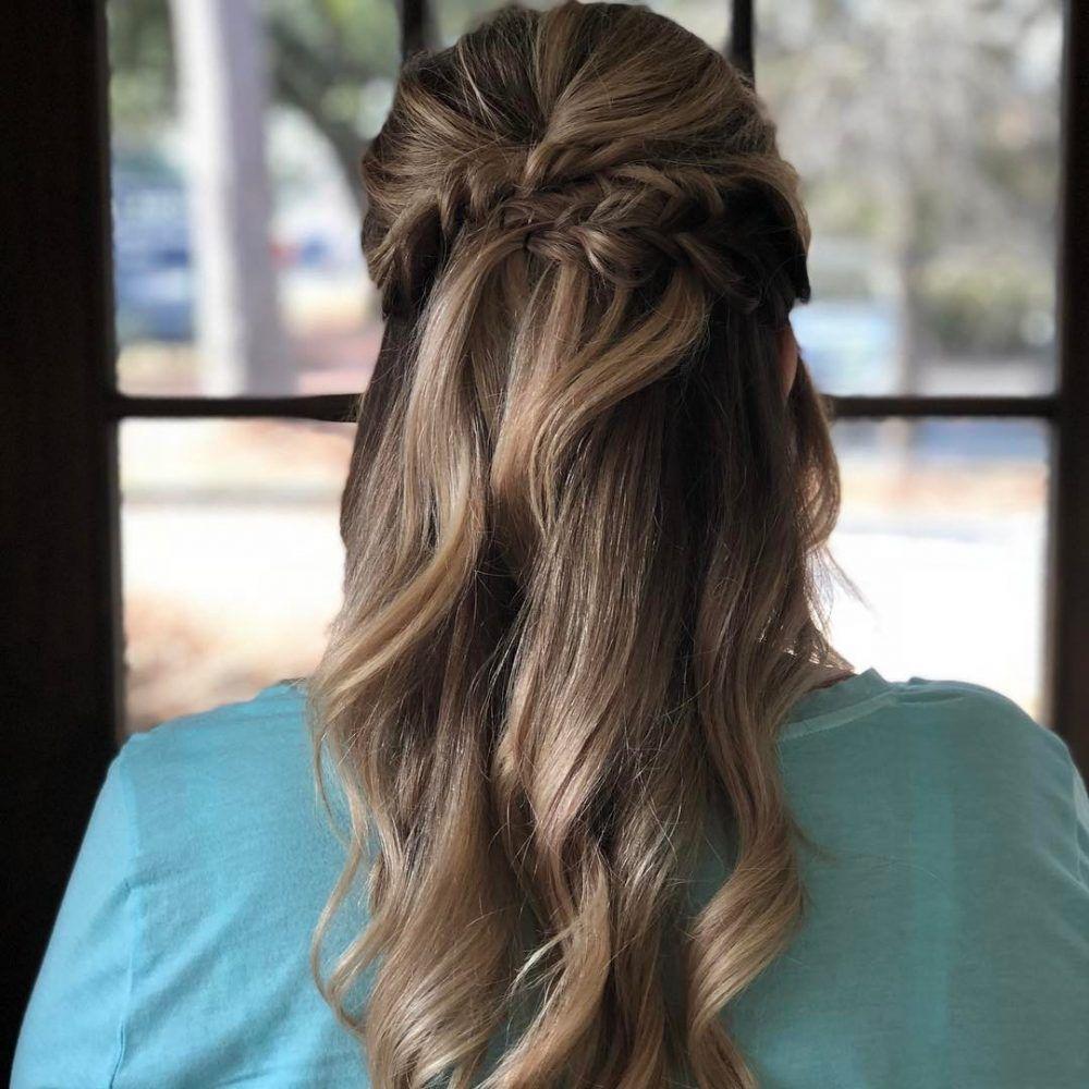 33+ enchanting fancy hair updos photos | hairstyle
