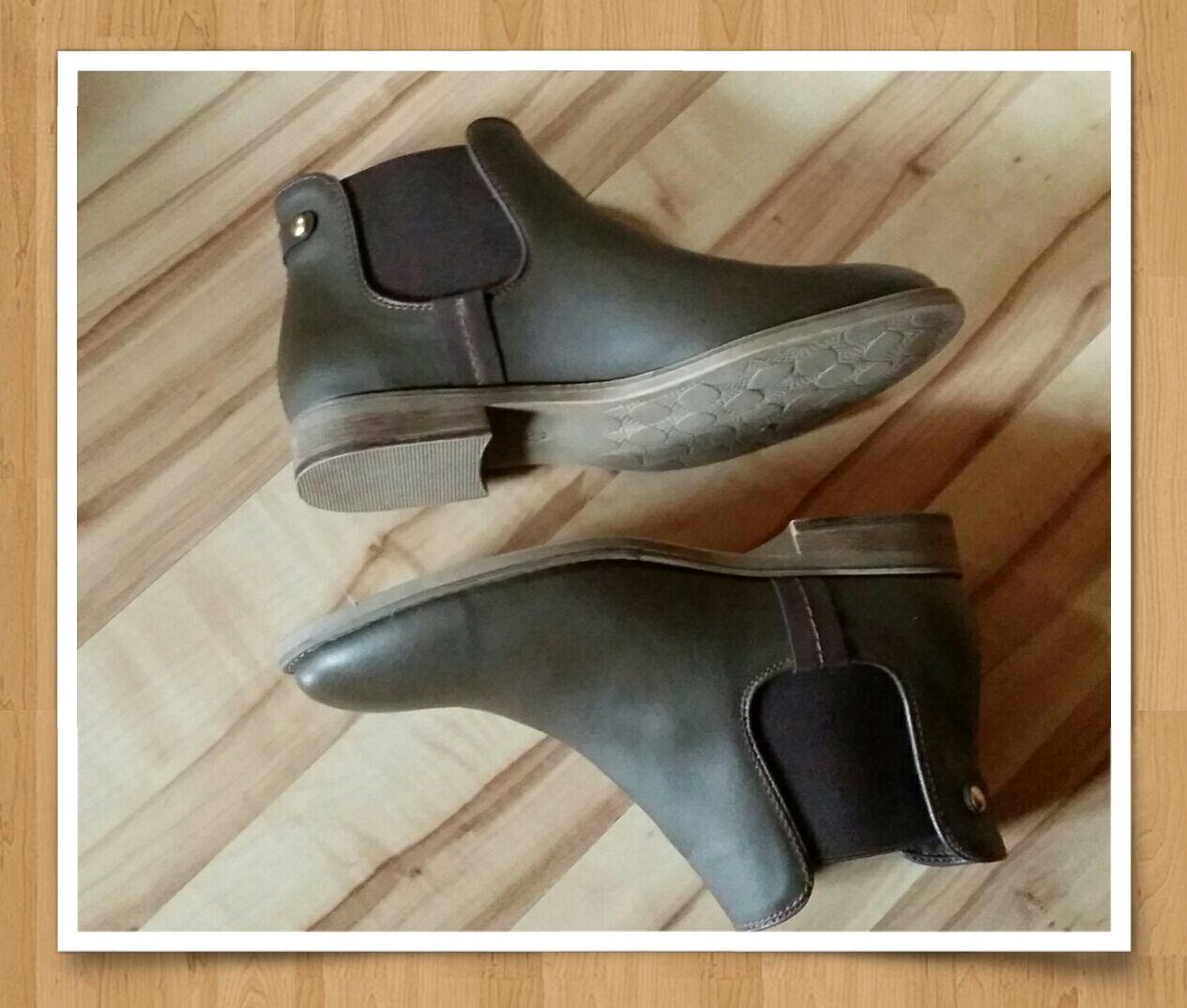 50% Sale At Deichmann | Boots, Shoes