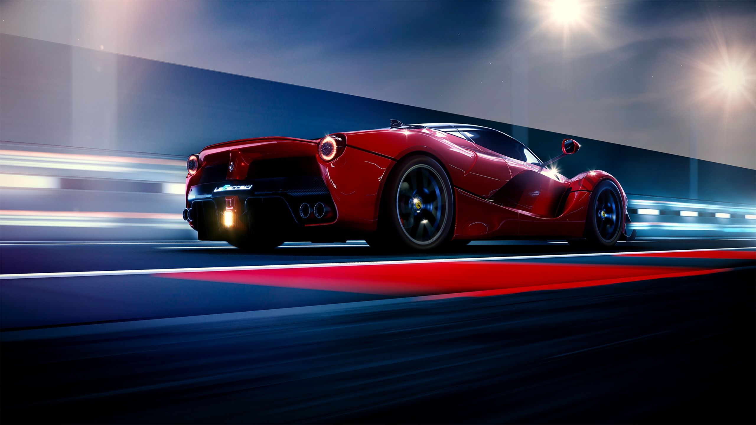 Laferrari Wallpaper 4k Iphone Gallery Di 2020